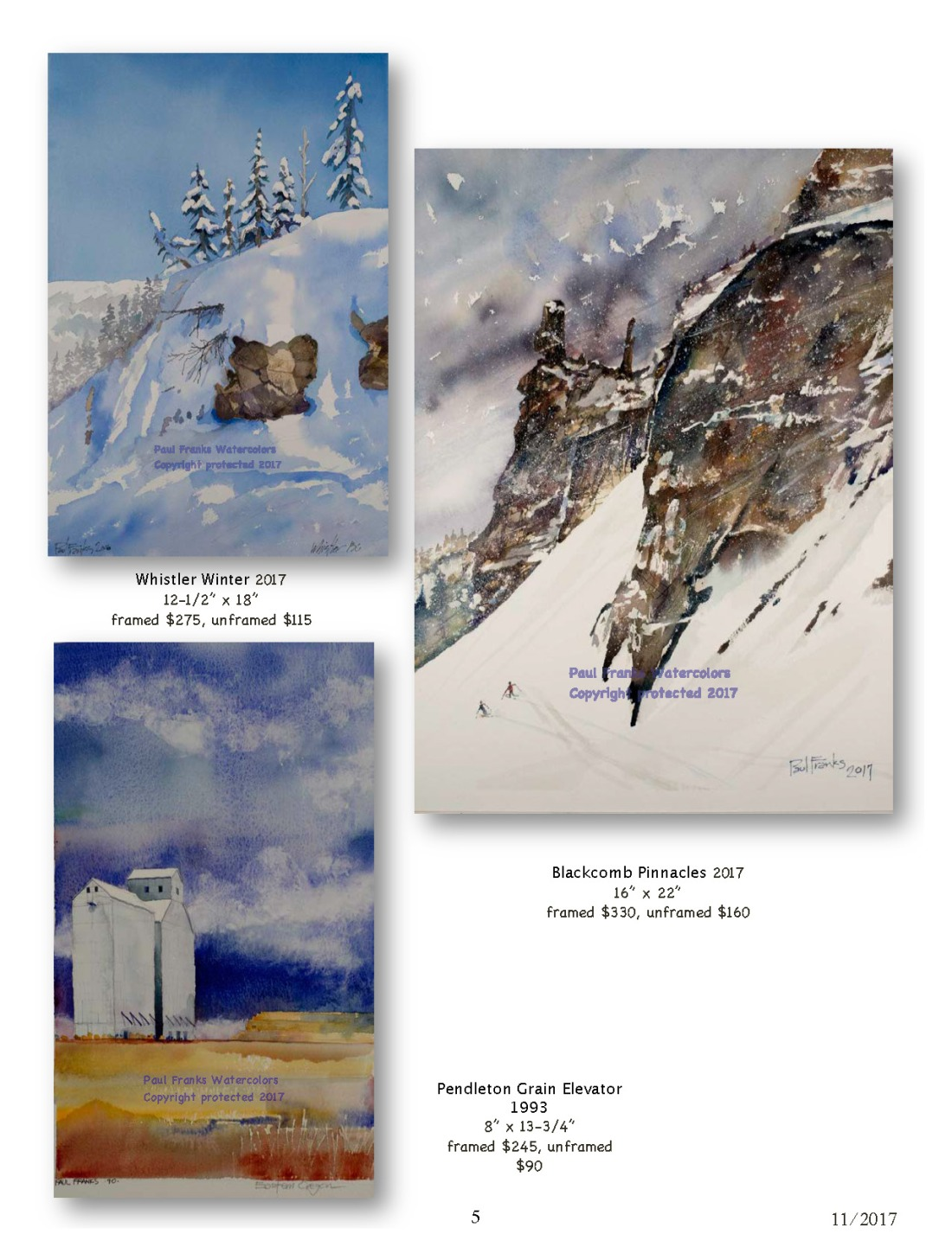 Paul Franks Watercolor Catalog-3 NW Landscapes_Page_5