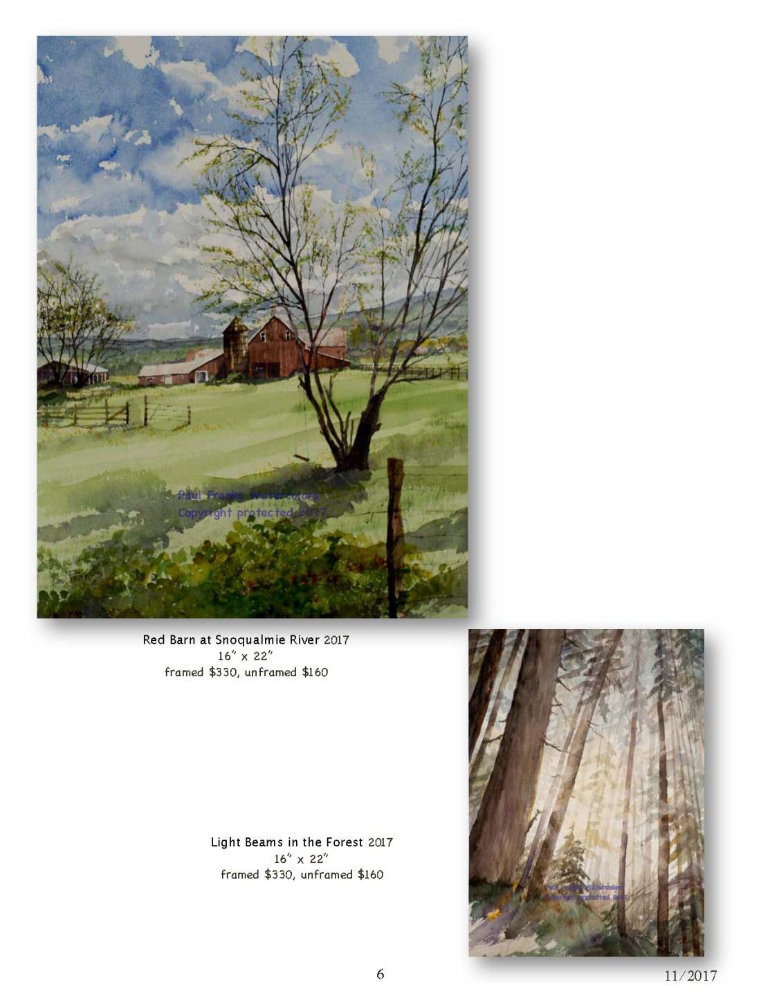 Paul Franks Watercolor Catalog-3 NW Landscapes_Page_6
