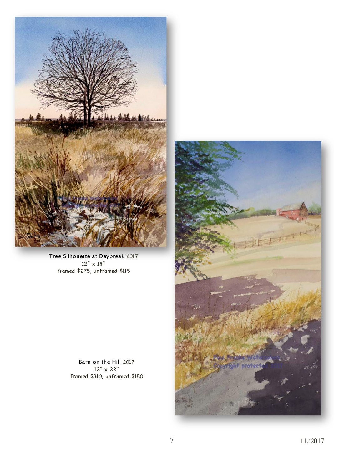 Paul Franks Watercolor Catalog-3 NW Landscapes_Page_7