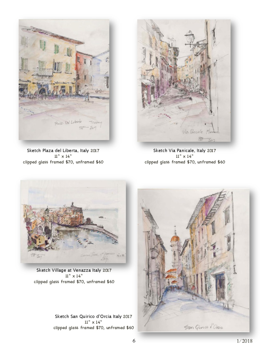 Paul Franks Watercolor Catalog-4 Italian Village_Landscapes1_11_18_Page_6