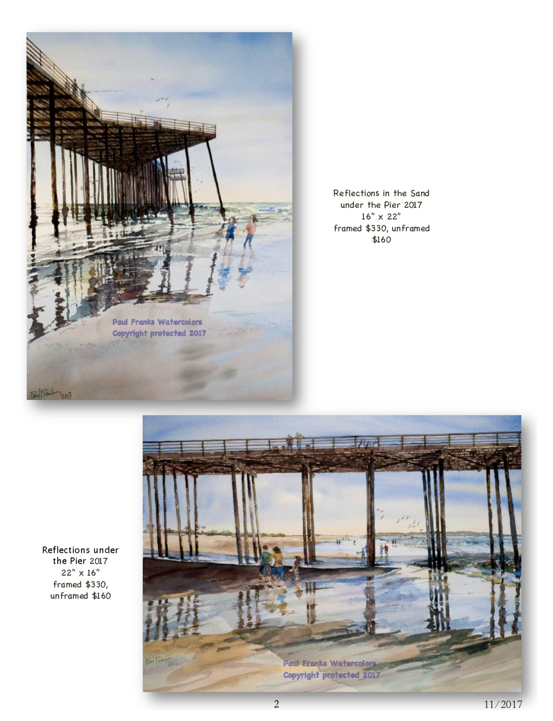 Paul Franks Watercolor Catalog-5 Landscapes_Page_2