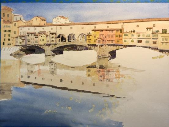 Ponte Vecchio 9