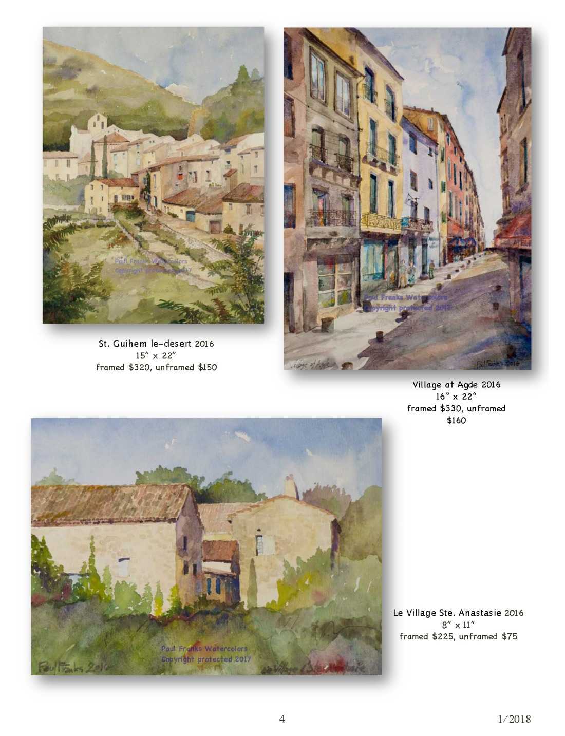 Paul Franks Watercolor Catalog-2 French Landscapes1_11_18_Page_4
